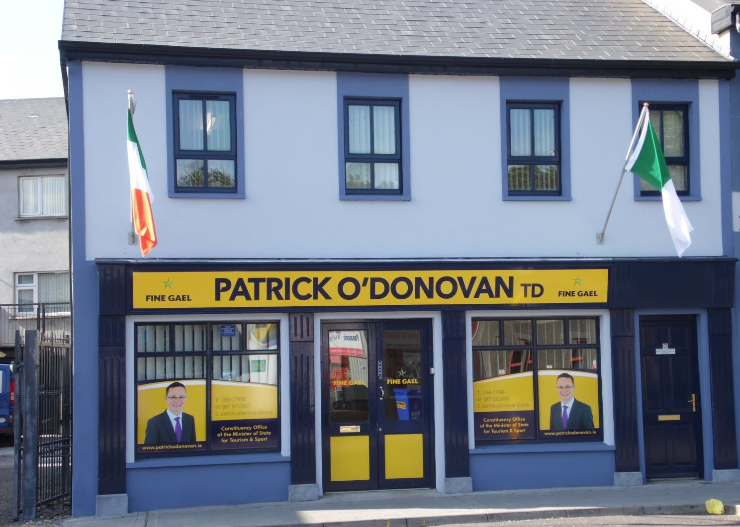 constituency-office